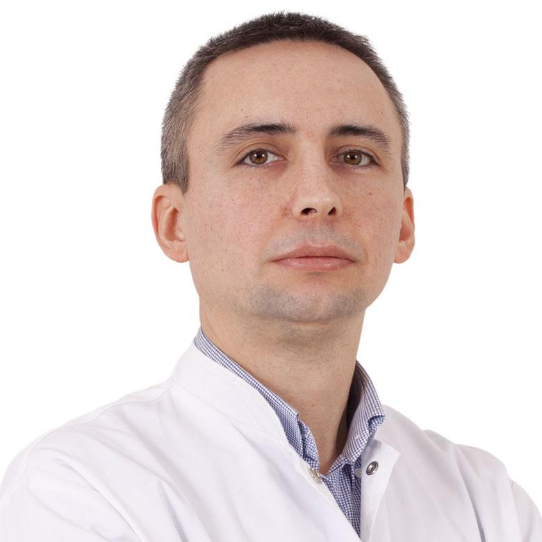 Doctor Cristian Jumuga