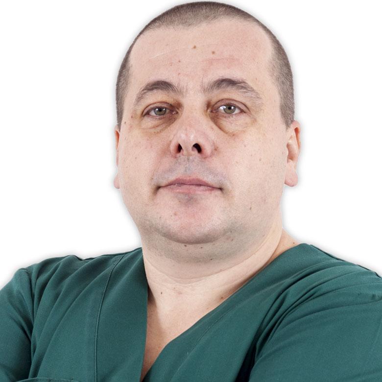 Dr Cristian Persu - Rezecția transuretrală a prostatei în mediu salin