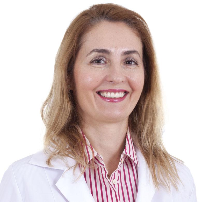Doctor Mirela Vasile