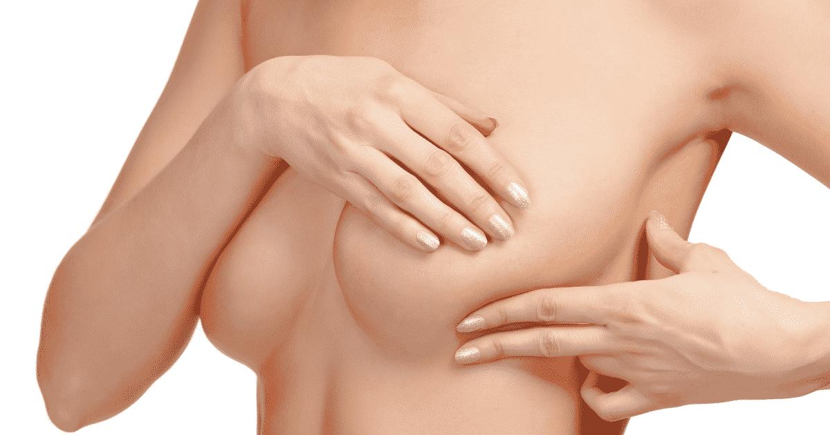 Examen secretie mamara