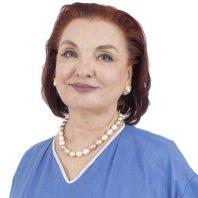 Doctor Zorela Sgarbura