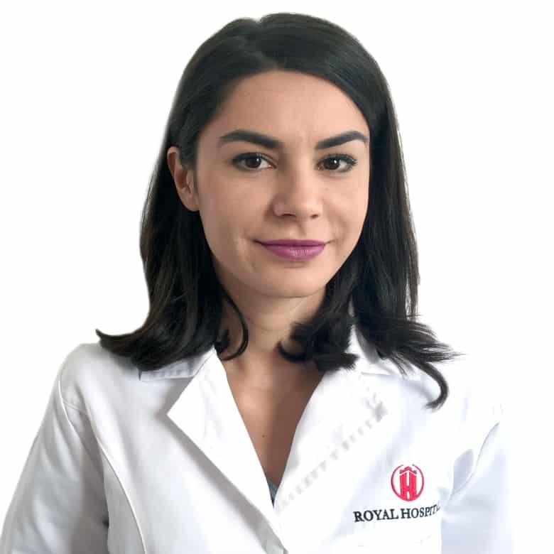 Medic specialist gastroenterolog