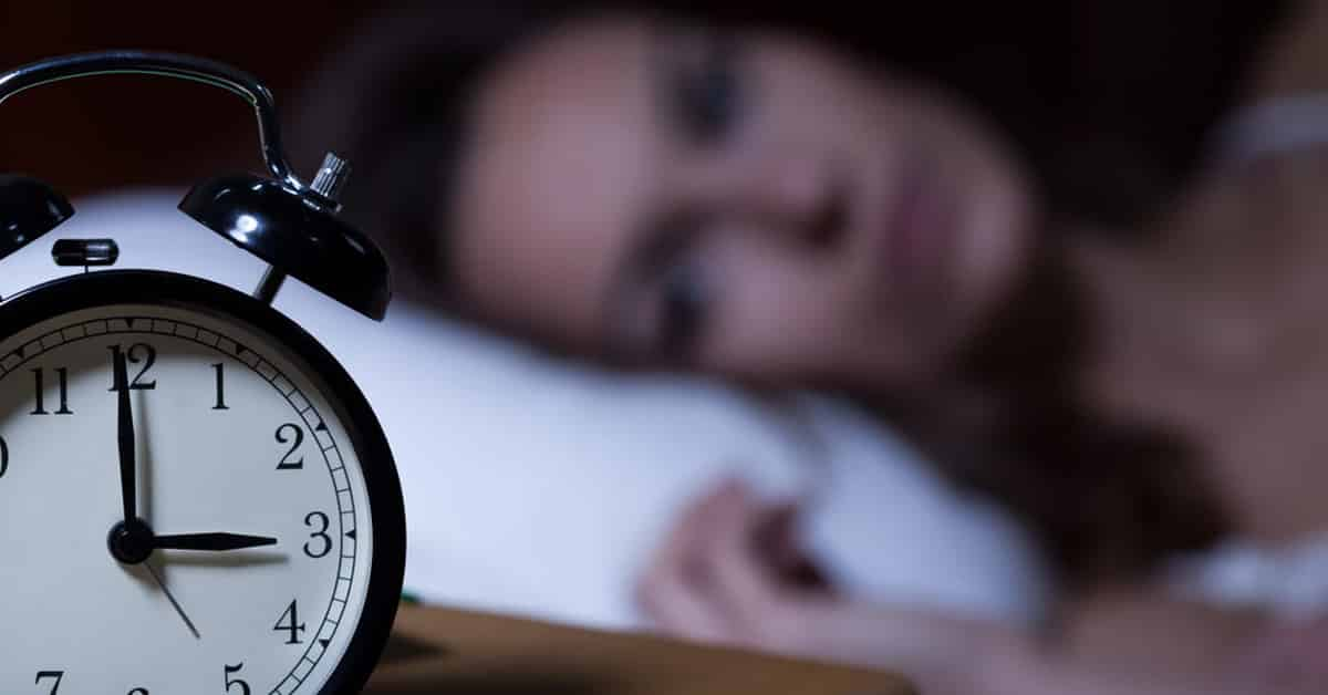 Insomnia – ce este, de ce apare și cum o putem trata?